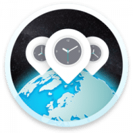 My World Clock free download for Mac