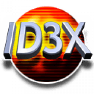 MP3 ID3X free download for Mac