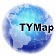 TYMap free download for Mac