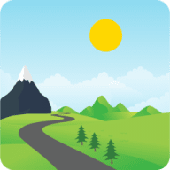 Bike Ride 3D free download for Mac