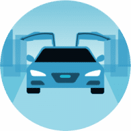 Rider for Uber Rides free download for Mac