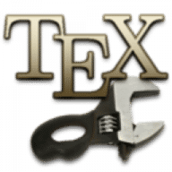TeX Live Utility free download for Mac