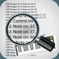 MIDI Loupe free download for Mac