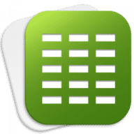 Quick Spreadsheet free download for Mac