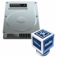 VBoxRawdisk free download for Mac