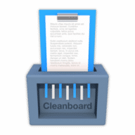 Cleanboard free download for Mac