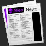Alien News