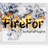 AlphaPlugins FireFor