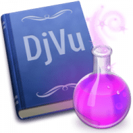 DjVuReader Ex free download for Mac