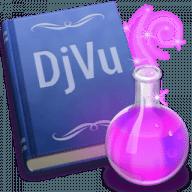 DjVuReader Ex free download for Mac