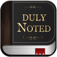 Duly Noted free download for Mac