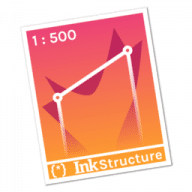 InkStructure free download for Mac