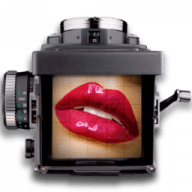 Photo Glamour free download for Mac
