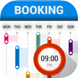 Nano Services Booking