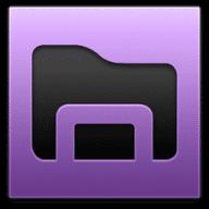 Advanced File Explorer free download for Mac