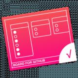 Board For GitHub