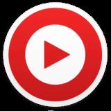 Webapp for YouTube