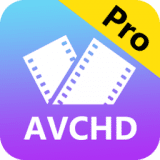 Any AVCHD Converter-MP4/AVI