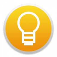 Google Keep for Desktop free download for Mac