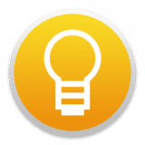 Google Keep for Desktop
