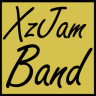 Guitar XzJam Virtual Band free download for Mac