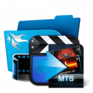 AnyMP4 MTS Converter free download for Mac