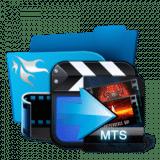 AnyMP4 MTS Converter