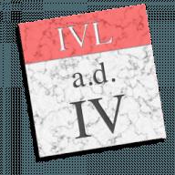 LatinCalendar free download for Mac