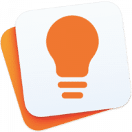 KeepNotes for Google Keep free download for Mac