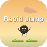 Rapid Jump free download for Mac
