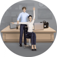 Office Yoga free download for Mac