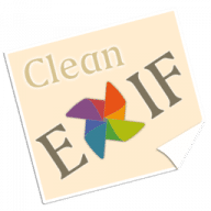 Clean EXIF free download for Mac