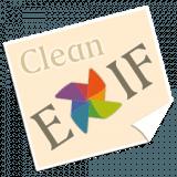 Clean EXIF