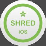 Data Shredder for iOS