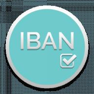 IBAN Validator free download for Mac