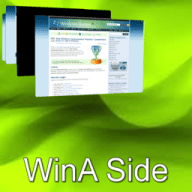 WinAside free download for Mac