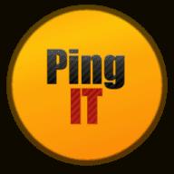 PingIt free download for Mac