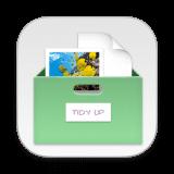 Tidy Up (Three Computers)