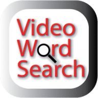 VideoWordSearch free download for Mac