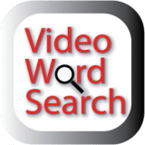 VideoWordSearch