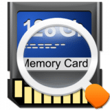 SD Memory Card Recovery Wizard