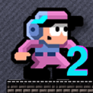 Android 2 Retro LodeRunner free download for Mac