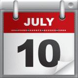Menubar Calendar