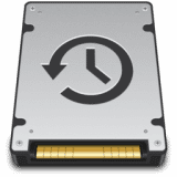 External Drive Data Recovery Wizard