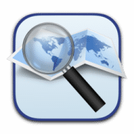 Open Map free download for Mac