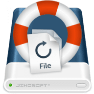Jihosoft File Recovery free download for Mac
