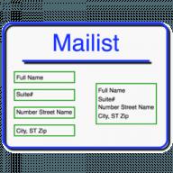 Mailist free download for Mac