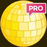 DiscoBrick Pro