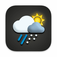 MWeather free download for Mac
