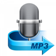 MP3 Audio Recorder free download for Mac